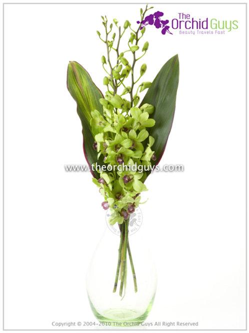 Bouquet - Burana Jade