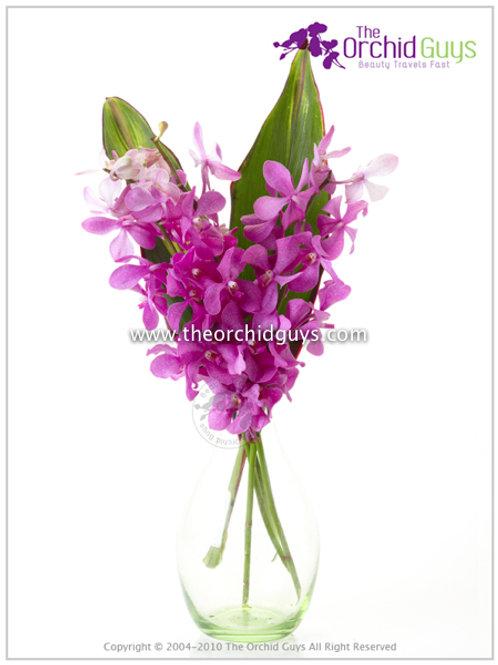Bouquet 3 Chub Kuan