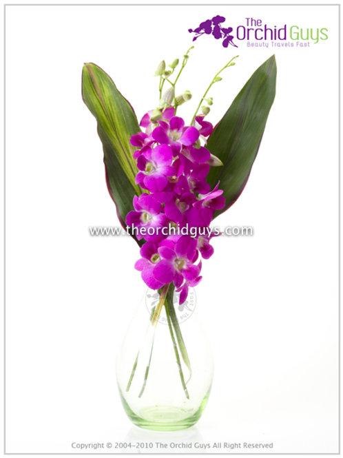 Bouquet -3Queen Pink