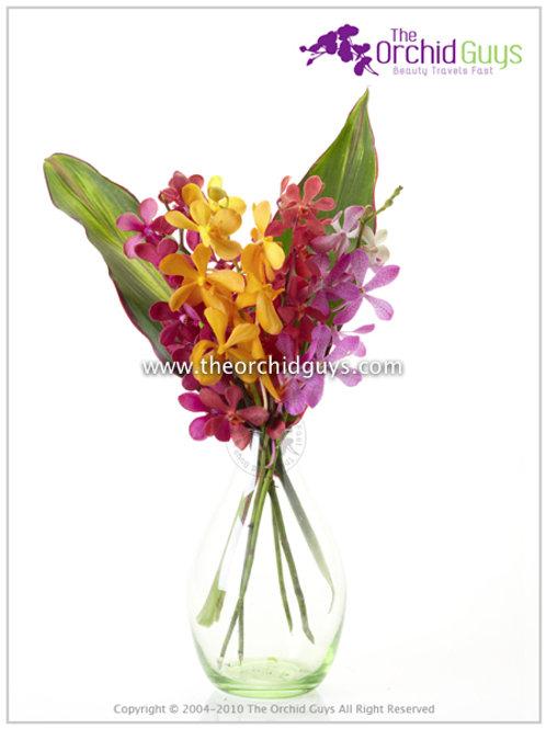 Bouquet -Mix Mok