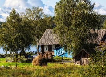 «Самая красивая деревня Владимирской области». Второй этап.