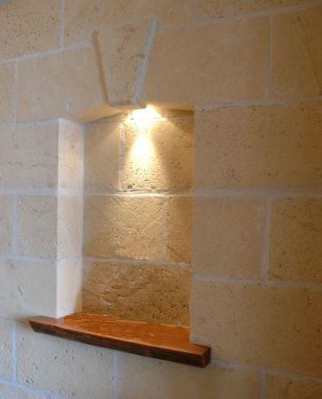 Sandstone Feature