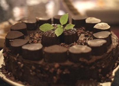 BLISS LOVERS CAKE