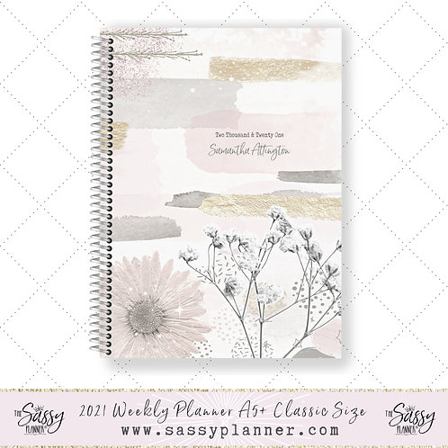2021 Planner (Stories Cover)