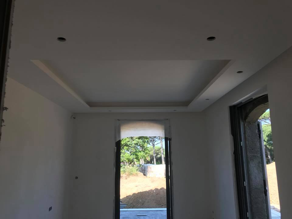 Faux plafond_sudplaques