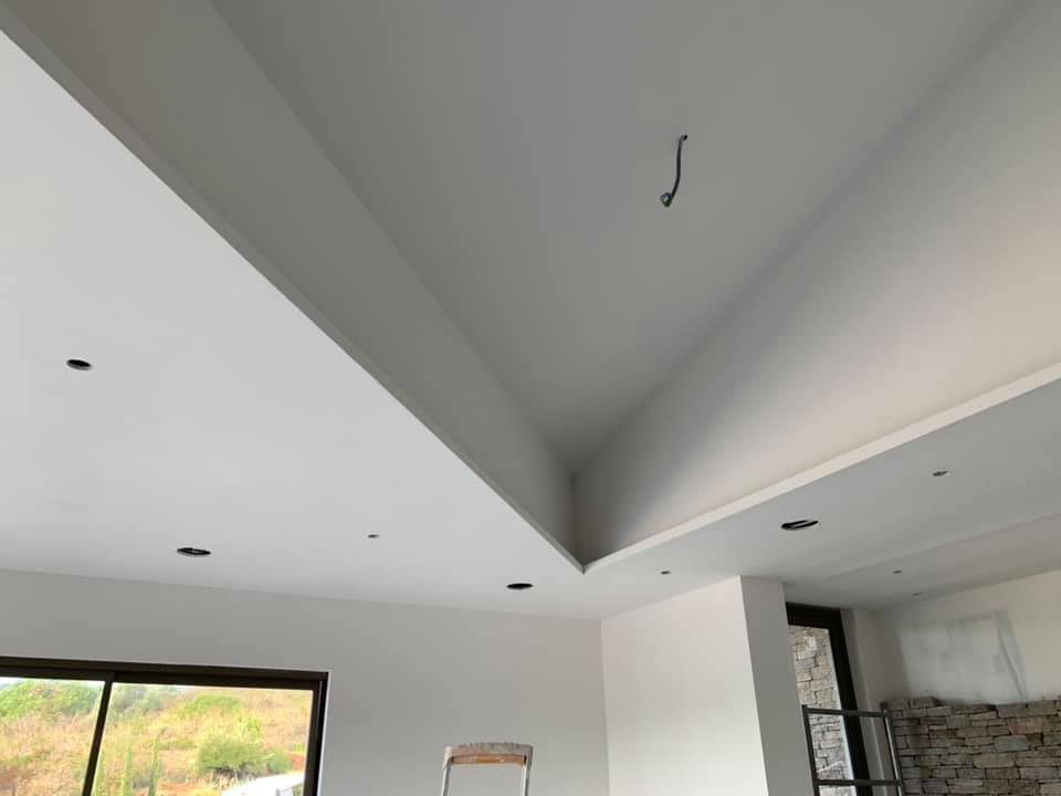 Faux plafond st maxime