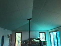 travaux faux plafond st maxime