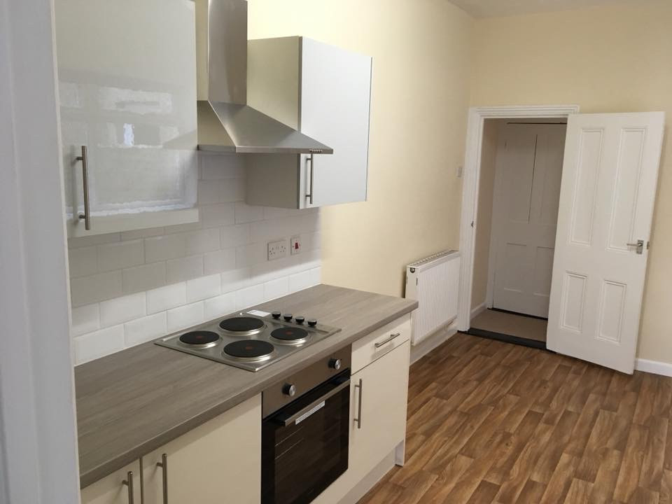 Landlords Fit Out