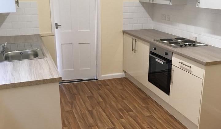 Landlord Kitchen
