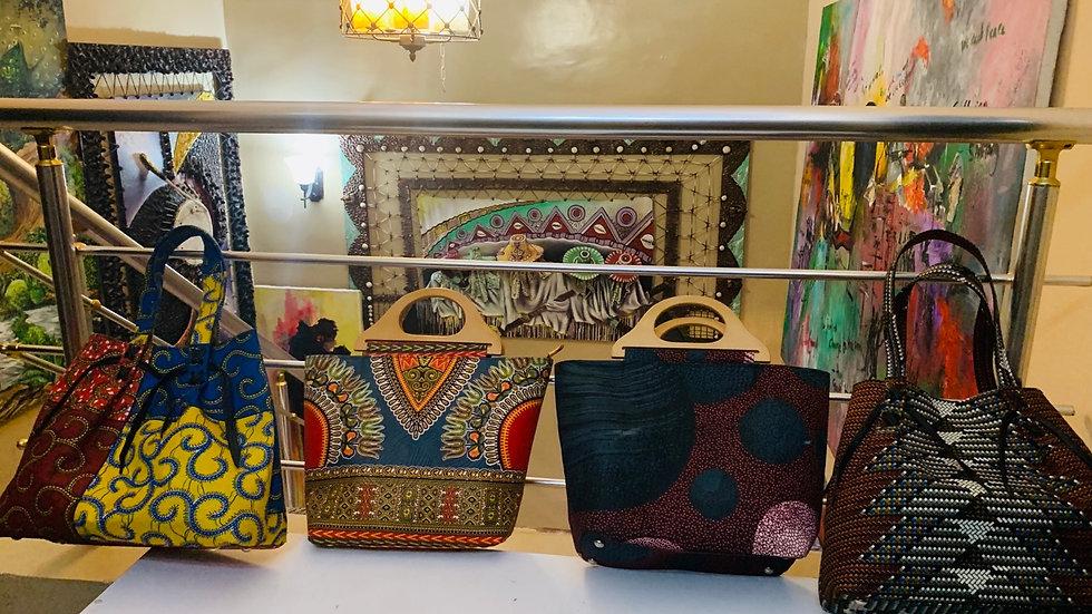 Ankara bags /laptop bags