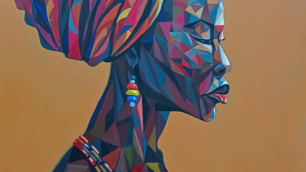 Insignia by Nzennaya Barry