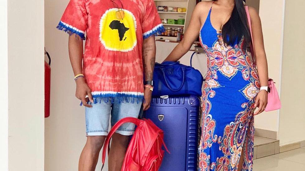 African beach wears