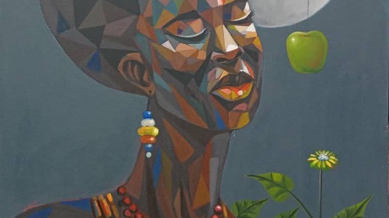 Sweet, Smelling Savour by Nzennaya Barry