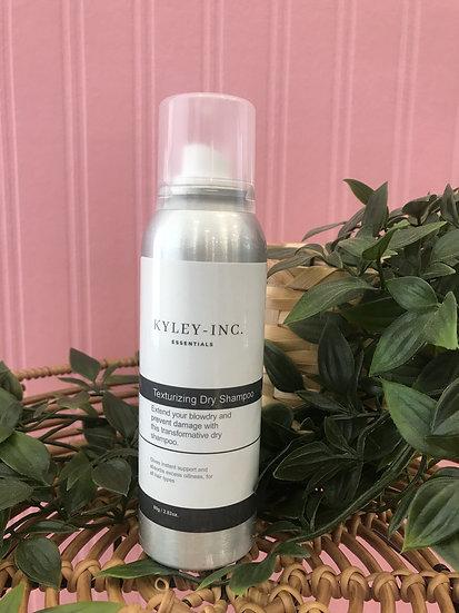 Dry texturising Shampoo
