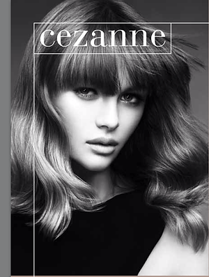Cezanne |Bennetts & Jackson Hairdressing | Straightening | Frizzy Hair
