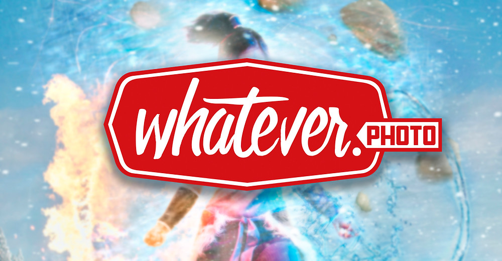 whatever.