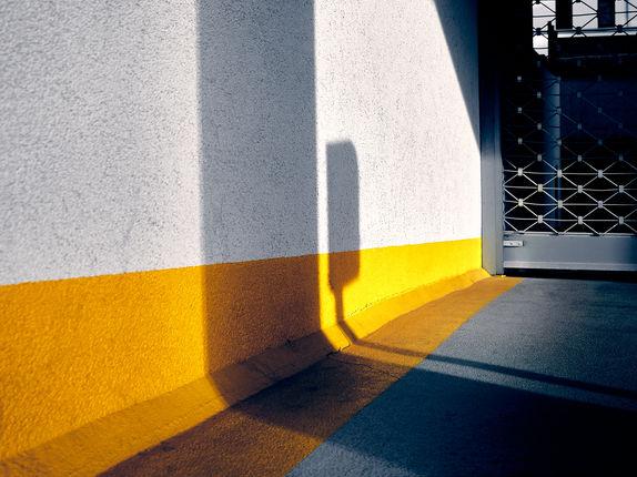 Formen und Farben Streetfotografie Wolfenbüttel Hannoverq