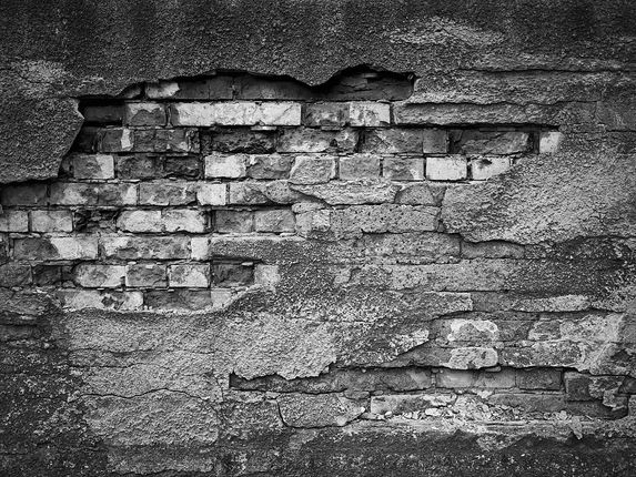 backsteinwand-schwarz-weiß-wolfenbuettel
