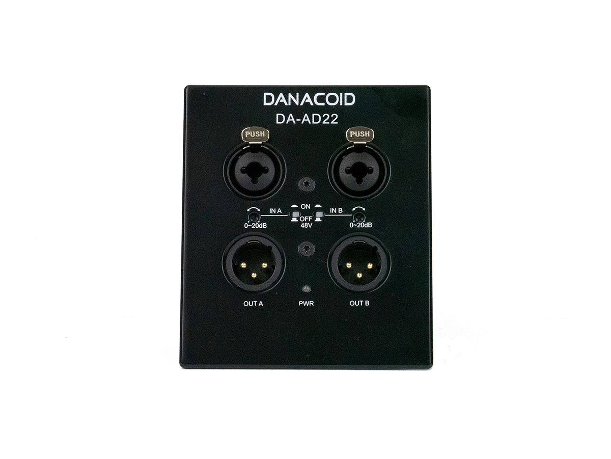 DA-AD22
