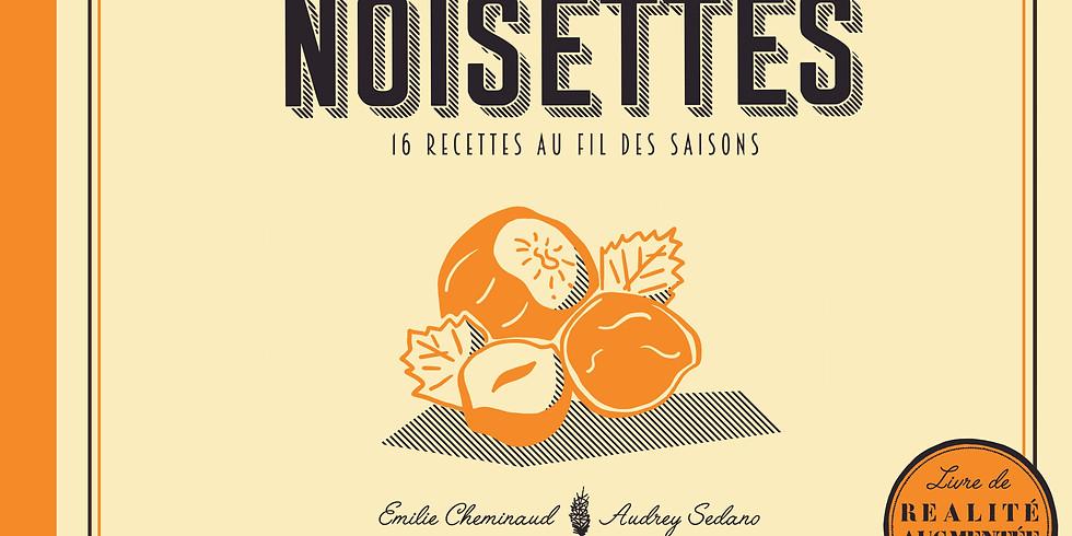 Lancement St Sat 2 / Noisette à la Foire au Canard Gras