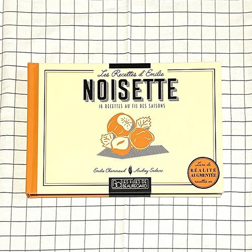 La Noisette - Les recettes d'Emilie