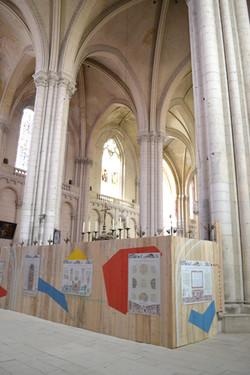 Cathédrale de Poitiers