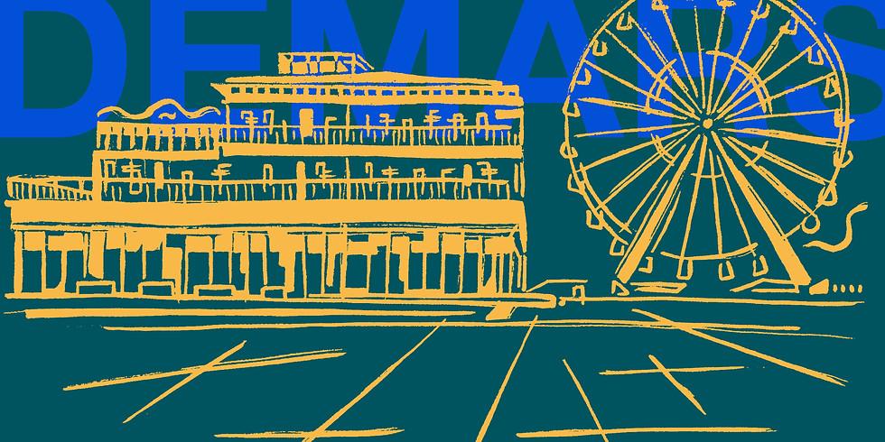 Expo Affiches augmentée - Lolmède