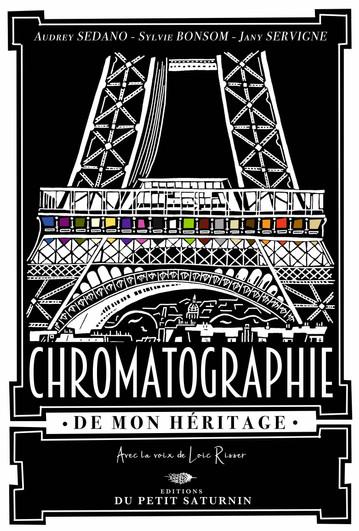 Couverture Chromatographie