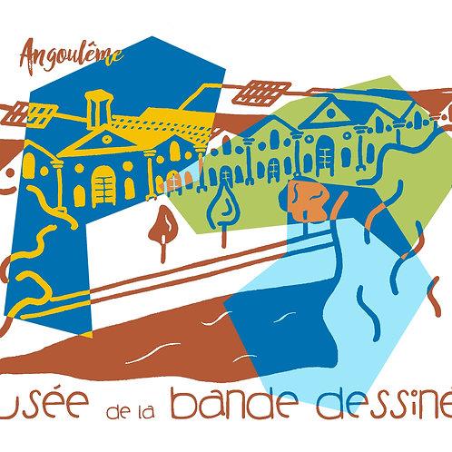 Cité BD - Charente
