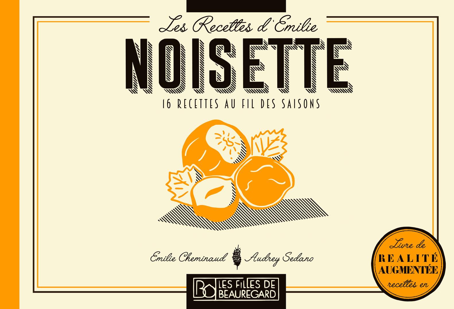Couverture Noisette