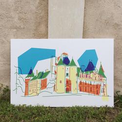 Lieux remarquables Charente