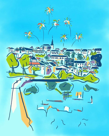 Plan Angoulême