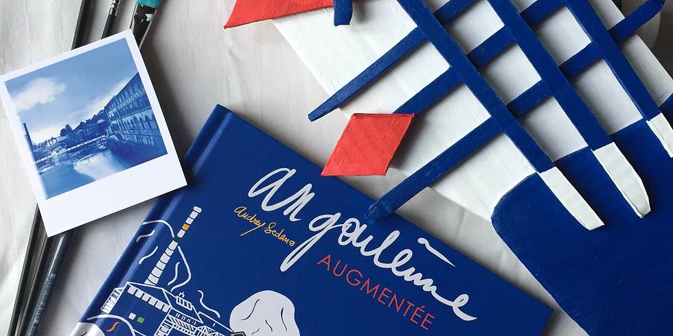 Visite guidée Angoulême Augmentée