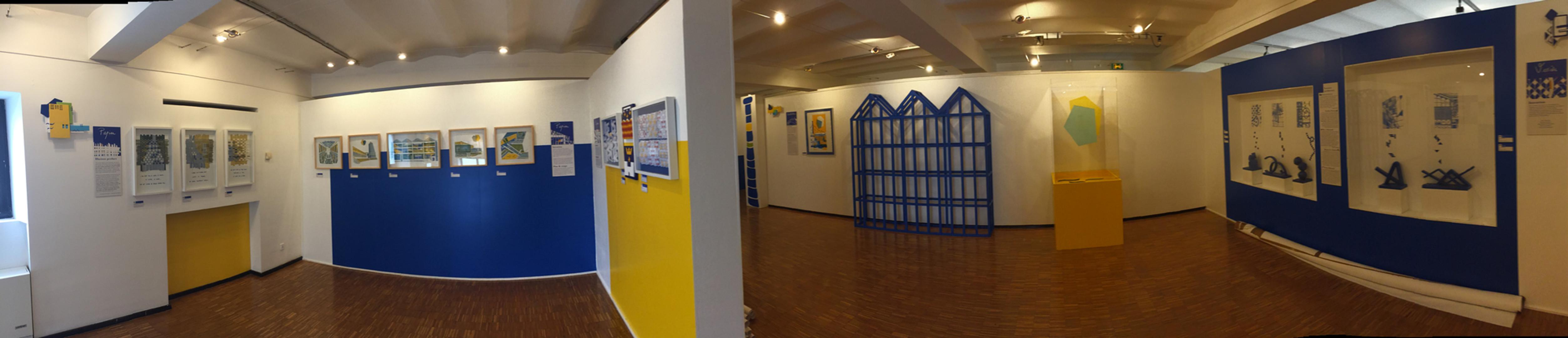 Exposition Angoulême Augmentée