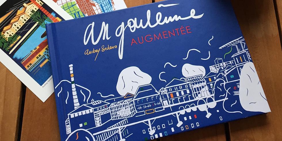 Visite guidée Expo Angoulême Augmentée