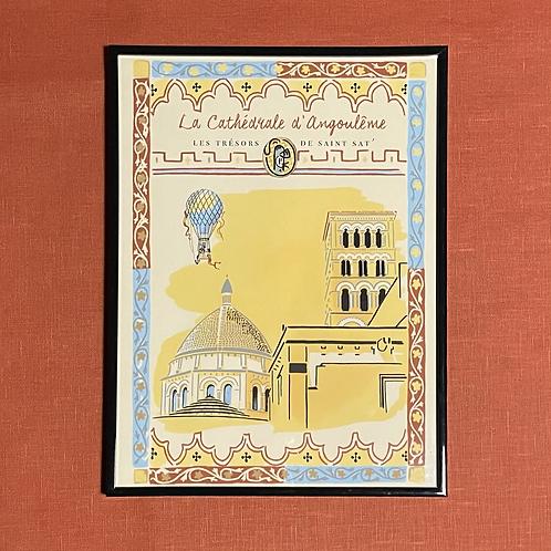 Trésors - La Cathédrale