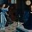 Thumbnail: The Annunciation - Gerard David
