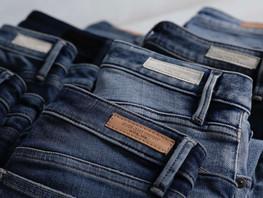 Silver Jeans Co. Denim Trims