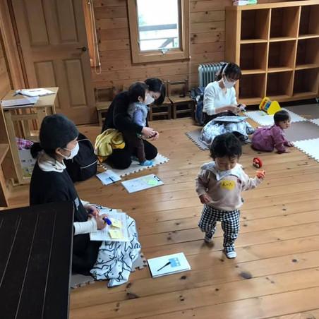 【報告】12月3日UmidasCafe~子連れお話会~食の悩みどうしてる?~