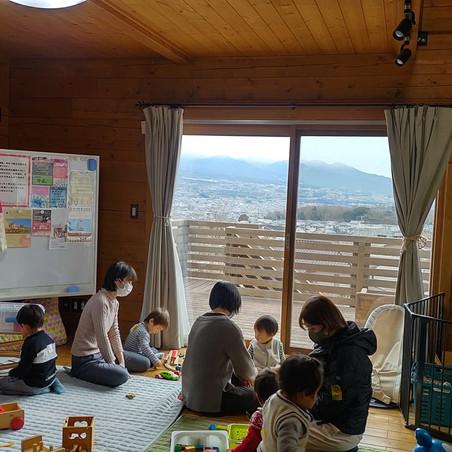【報告】2/26 PLAYDAY