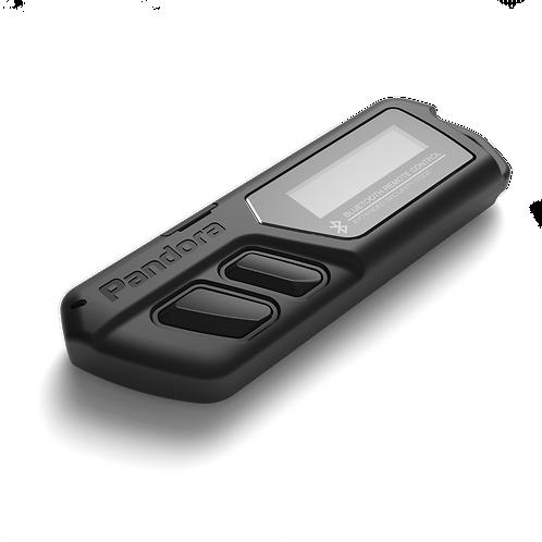 Bluetooth OLED remote add on
