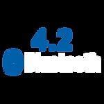pandora car alarsm 4.2 bluetooth technol