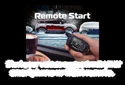 Remote Engine Start