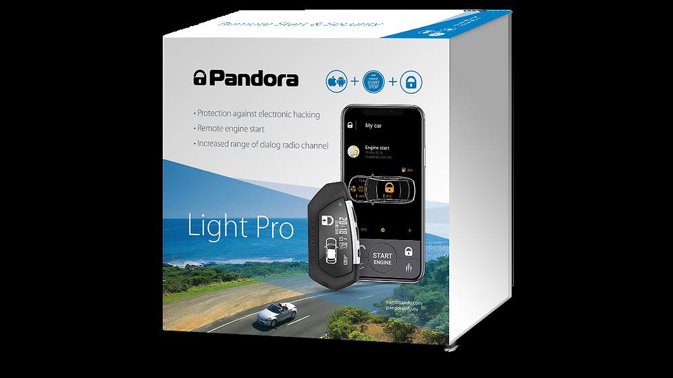Pandora Light pro V2