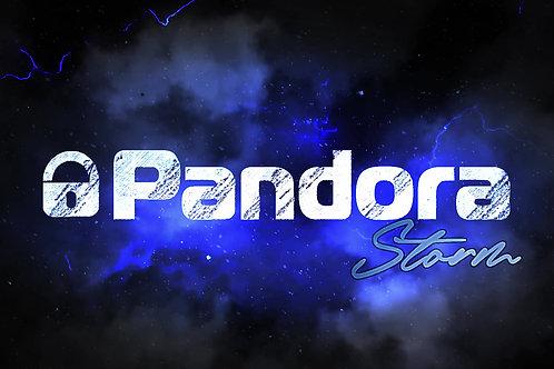 The Pandora STORM