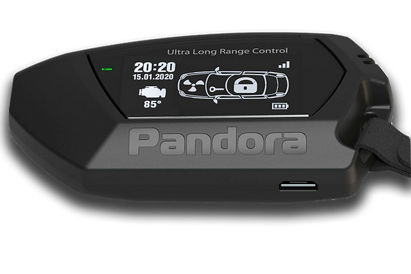pandora car alarms elite v2 bluetooth 5.