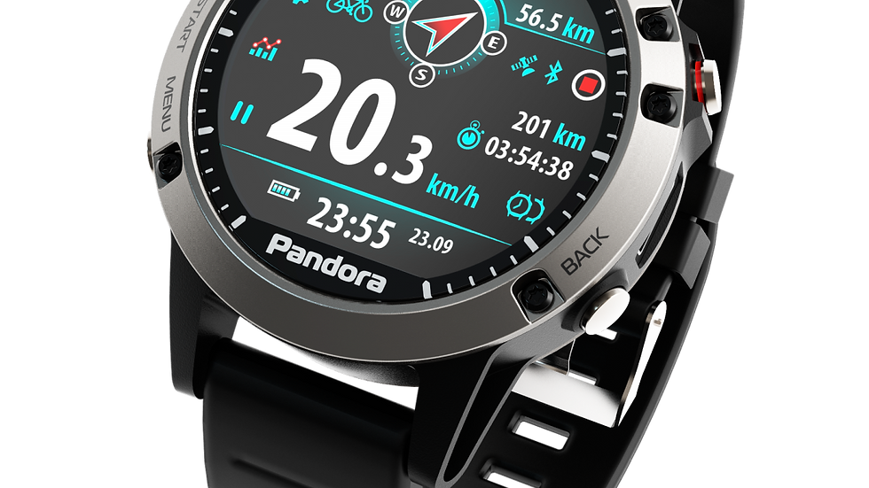 Pandora Watch2