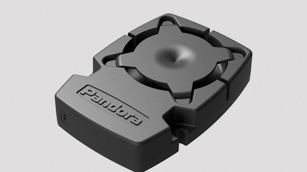 Pandora Battery backup bluetooth wireless siren