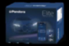 pandora car alarms elite v2 bluetooth 5.