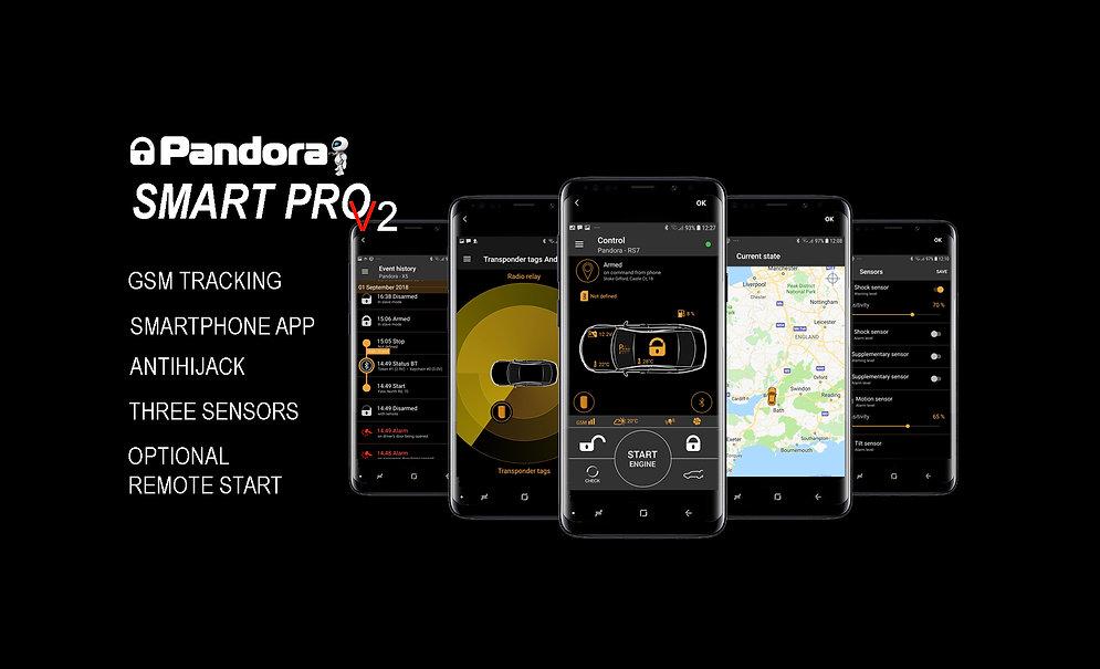 Pandora car alarms light Pro.jpg